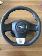 Subaru Impreza 2014 2015 2016 2017 STi S207 JDM Spec-C Steering Wheel BRAND NEW