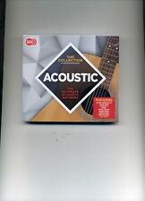 ACOUSTIC - THE COLLECTION - COLDPLAY BRUNO MARS BIFFY CLYRO RUMER - 3 CDS - NEW!