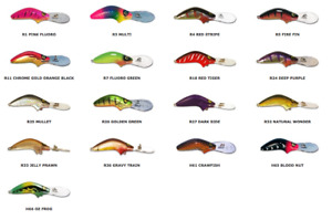 POLTERGEIST 80 LURE COD, YELLOW BELLY, BARRA, JACKS FRESHWATER AND SALTWATER