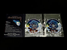 Grateful Dead Closing of Winterland 1978 New Years Eve DVD Special Edition 2-DVD