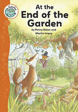 At the End of the Garden (Tadpoles) by Dolan, Penny