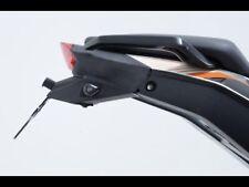 KTM 125 Duke '2011' R&G Tail Tidy / License Plate Holder LP0138BK
