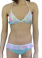 Girls Blue Bikini/Swimwear. Ages 5-16 Years