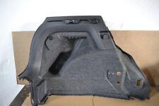 Originales de VW Polo revestimiento maletero 6c6867427a 1bs a3
