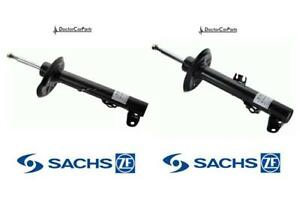 Front Pair of Shock Absorbers Struts FOR Z3 95-03 1.8 1.9 2.0 2.8 Petrol SACHS