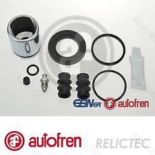 4537 Mercedes GL Class X164 Series Front Brake Caliper Repair Kit Axle Set