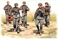 Master Box 3583 - 1/35 - German Elite Infantry Eastern Front WWII
