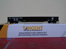 "Tangent Scale Models Baltimore & Ohio 52' 6"" 70-Ton Gondola 10920 B&O O-59A HO"