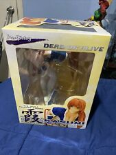 Dead Or Alive Kasumi blue C1 ver Figure Max Factory From Japan