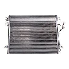 For Chrysler Dodge Ram C/V VW Routan V6 A/C Condenser Denso 477-0815