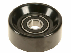 For 2005-2014 Ford Expedition Accessory Belt Tension Pulley AC Delco 46778TN