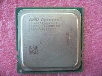 QTY 1x AMD OSA8218GAA6CY Opteron 8218 2.6 GHz Dual Core CPU Socket F 1207