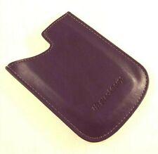 BlackBerry 8300 Pocket Case HDW-14090-002 Black