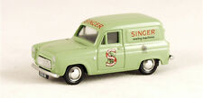 """ClassiX EM76675 FORD 300E THAMES VAN 7cwt """"SINGER SEWING"""" SCALA 1:76/OO NUOVO"""