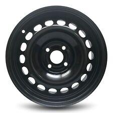 "New 15"" 4 Lug 2007-2010 Pontiac G5 Steel Replacement Wheel Rim 15x6 4x100mm"