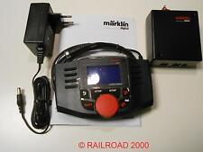 Märklin 60657 Steuerung, Anschlussbox und Netzteil  (NEU)