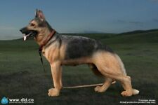 DiD/3R – German Shepherd –  Dog - 1/6 Scale Figure (AS003)