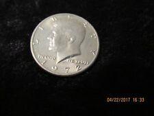 1972 KENNEDY HALF DOLLAR from US Mint Set!! Uncirculated - BU #4