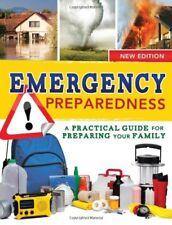Emergency Preparedness: A Practical Guide for Prep