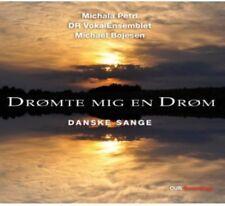 Michala Petri - Dromte Mig en Drom / Danske Saenge [New CD]