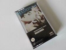 Madonna True Blue - Cassette Tape Argentina Pressing NM Condition