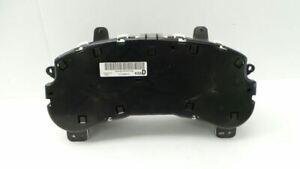 Speedometer US Cluster Fits 06-09 ENVOY 557384