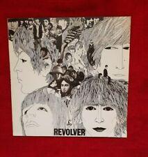 "The Beatles - Revolver 12 "" Vinyl Album Parlophone Stereo 5th Pressing"