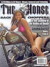 THE HORSE BACKSTREET CHOPPERS No.112 (New Copy) *Free Post To USA,Canada,EU