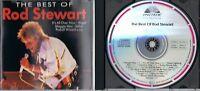 Rod Stewart - The Best of - 510 735-2 - Album CD - Maggie May - Sailor - Angel