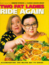 Two Fat Ladies Ride Again, Jennifer Paterson & Clarissa Dickson Wright & Clariss