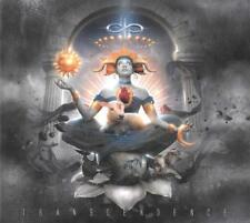 Devin Townsend Project - Transcendence 2CD NEU OVP