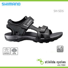 Shimano SH-SD500 SPD Sandals Size 47-48 - Gray