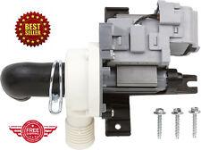 Whirlpool Pump Drain W10536347 WTW7340XWS 110 27092603 W10155921 WTW6300WW0