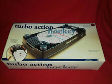 Turbo Action Hockey, Boxed Tabletop Game  - Unused