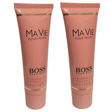 Ma Vie by Hugo Boss Perfumed Body Lotion 50ml Travel Size x2 tubes = 100ml
