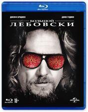 The Big Lebowski (Blu-ray) Eng,Russian,Czech,Hun,Por,Spanish,Polish,Thai,Turkish