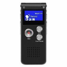 EVP Digital Audio Voice Recorder 8gb Ghost Jagd Paranormal Ausrüstung UK