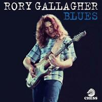 RORY GALLAGHER - BLUES   CD NEW!