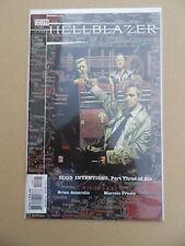 Hellblazer 153 . DC / Vertigo 2000 . VF