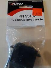 HITEC PN 55402 HS-625MG/645MG CASE SET   NIB