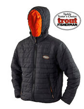Airflo NEW Thermolite Lightweight Breathable Fly Fishing Hoodie - Free P+P