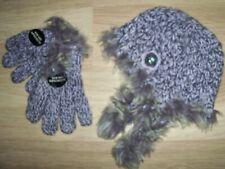 Rocha John Rocha Bundle Hats / Gloves 3 Sets Age 7/8/9/10/11/12/13 YRS