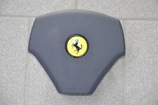 Ferrari 599 GTB GTO 612 Scaglietti Airbag Lenkrad Blau Steering Wheel Blue