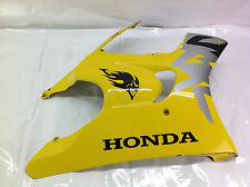 1997 97 HONDA CBR 600 FV F3 R/H RIGHT SIDE LOWER FAIRING PANEL 0074