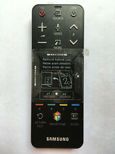 Original Samsung smart TV remote control AA59-00776A UA55F8500AJ Second hand