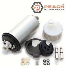 Fuel; Replaces Mercury Marine® 35-877 Peach Motor Parts PM-35-877565T-1 Filter