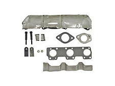 Exhaust Header For 1988-1993 Dodge Dynasty; Exhaust Manifold Manifolds -Exhaust