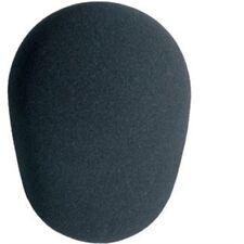 PROEL WS1BK spugna antivento grande microfono dimensioni interne: Ø 45 x 115 mm