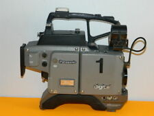 PANASONIC WV-F700 BROADCASTING VIDEO CAMERA