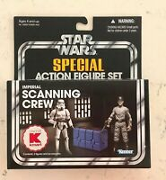 Star Wars Vintage Collection - 2013 IMPERIAL SCANNING CREW - KMART EXCLUSIVE!